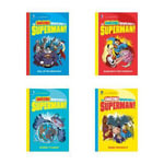 The Amazing Adventures of Superman! : Amazing Adventures of Superman! - Benjamin Bird