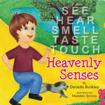 Heavenly Senses - Danielle Bunkley