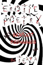 Erotic Poetry : Explicit Thoughts from Jersey City's Finest - Teasa Williams