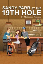Sandy Parr at the 19th Hole - Mohamed Noorani