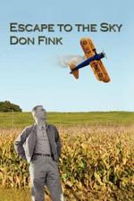 Escape to the Sky - Donald E. Fink