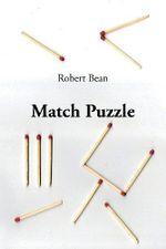 Match Puzzle - Robert Bean