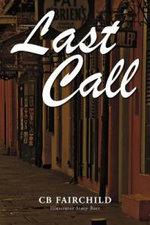 Last Call - Cb Fairchild