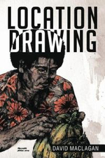 Location Drawing : Drawings from Around the World - David Maclagan