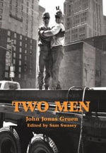 ''Two Men'' : More Than 40 Projects and Ideas for Inspired Stitc... - John Jonas Gruen