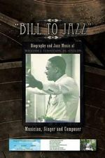 Bill to Jazz - William K. Tennyson