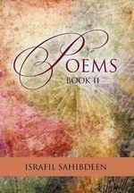 Poems - Book II - Israfil Sahibdeen