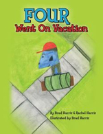 Four Went on Vacation - Brad Harris