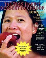 The Tess Harris Dessert Cookbook - Tess Harris