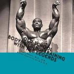 Old School Bodybuilding : Training with the Legends - Hn Tony Xhudo MS