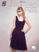 Five Finger Piano : Best of Taylor Swift