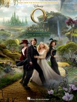 Danny Elfman : Oz the Great and Powerful (Piano Solo) - Danny Elfman