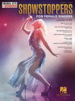 Showstoppers for Female Singers : Original Keys for Singers - Hal Leonard Publishing Corporation