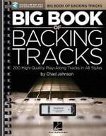 Big Book of Backing Tracks - Chad Johnson