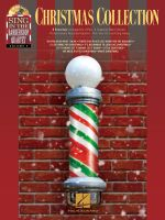 Christmas Collection : Sing in the Barbershop Quartet, Volume 5 - Hal Leonard Publishing Corporation