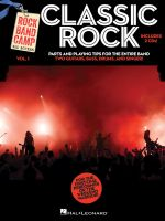 Classic Rock : Book/2-CD Pack - Hal Leonard Publishing Corporation