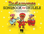 Rastamouse : Songbook for Ukulele - Hal Leonard Publishing Corporation
