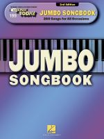 199. Jumbo Songbook : 260 Songs for All Occasions - Hal Leonard Publishing Corporation