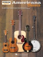 Americana Classics - Strum Together - Hal Leonard Publishing Corporation