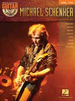 Michael Schenker : Guitar Play-Along Volume 175