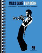 Miles Davis Omnibook : For BB Instruments