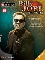Jazz Play Along Joel Billy All Instruments book/CD : Volume 181