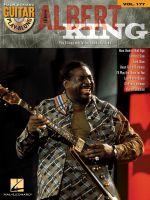 Guitar Play Along Volume 177 King Albert Gtr Bk/CD : Guitar Play-Along Volume 177