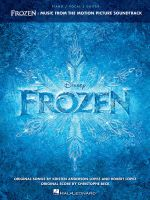 Frozen : Music from the Motion Picture Soundtrack (PVG)