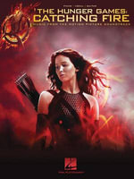 The Hunger Games Catching Fire Music from the Soundtrack Pvg Book : Music from the Motion Picture Soundtrack