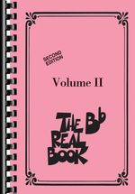 The Real Book - Volume II - Mini Edition : B-Flat Edition - Hal Leonard Publishing Corporation