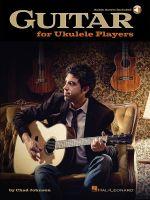 Guitar for Ukulele Players - Chad Johnson