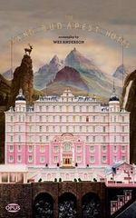 The Grand Budapest Hotel : The Illustrated Screenplay - Wes Anderson