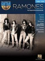 Ramones : Guitar Play-Along Volume 179