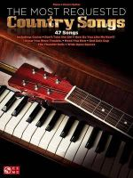 Most Requested Country Songs Pvg Songbook Bk