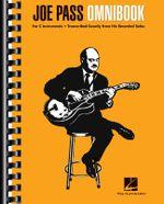 Joe Pass Omnibook : For C Instruments