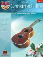 Christmas Hits : Ukulele Play-Along Series Volume 34 - Hal Leonard Publishing Corporation