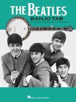 Beatles the Banjo Tab Bjo Bk