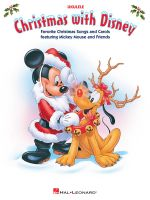 Christmas with Disney - Hal Leonard Publishing Corporation
