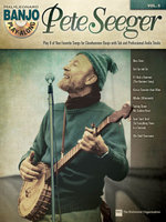Pete Seeger : Banjo Play-Along Volume 5