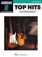 Top Hits : Essential Elements Guitar Ensembles - Early Intermediate Level