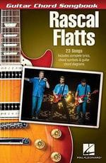 Rascal Flatts - Guitar Chord Songbook