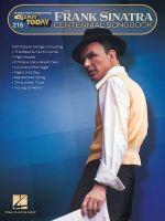 Frank Sinatra Centennial Songbook : E-Z Play Today #216