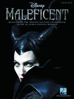 Maleficent : Music from the Motion Picture Soundtrack (Piano Solo)