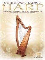 Christmas Songs for Harp - Hal Leonard Publishing Corporation