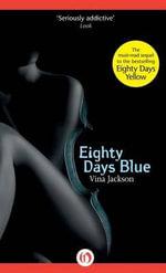 Eighty Days Blue - Vina Jackson
