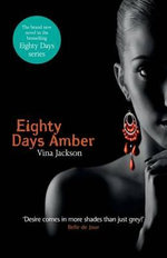 Eighty Days Amber - Vina Jackson
