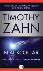 Blackcollar - Timothy Zahn