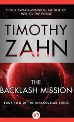 Backlash Mission - Timothy Zahn