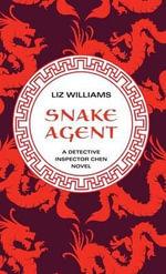 Snake Agent - Liz Williams