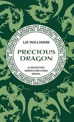 Precious Dragon - Liz Williams